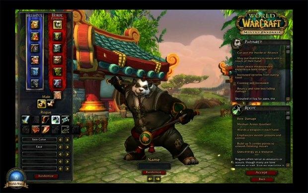 Названа дата начала съёмок экранизации игры World of Warcraft. Изображение № 1.