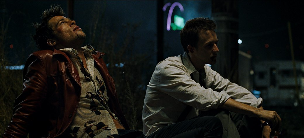 Дэвид Финчер как самый мрачный герой Голливуда. Изображение № 1.