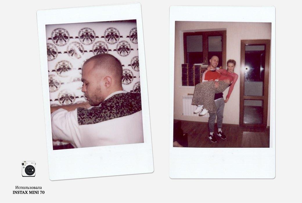 Один день из жизни:  Как живут Катрин Ненашева, Павел Додонов и организаторы «Скотобойни». Изображение № 9.