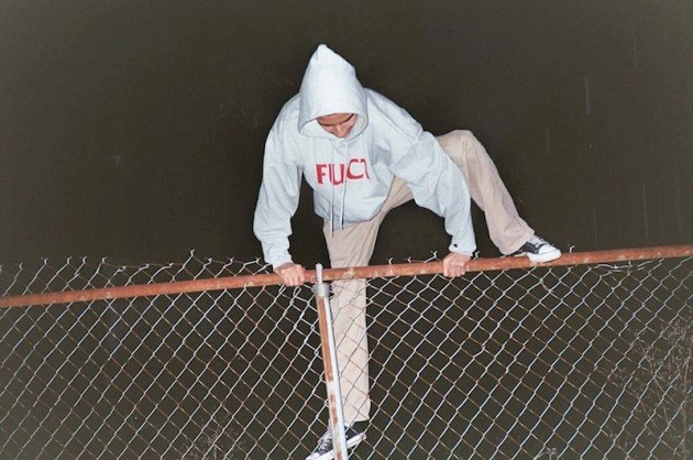 Марка FUCT опубликовала второй лукбук осенней коллекции одежды. Изображение № 13.