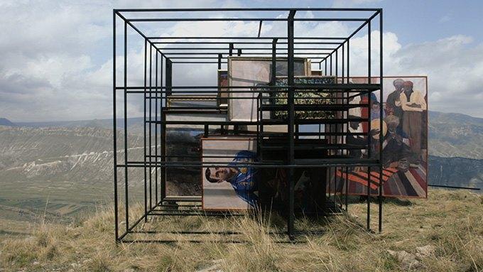 «Путь Дага»: Кто делает современное искусство в Дагестане. Изображение № 3.