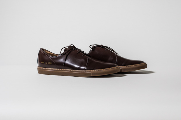 Марка Common Projects представила осеннюю коллекцию обуви. Изображение № 20.