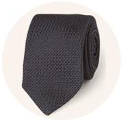 Как собрать коллекцию галстуков на все случаи жизни. Изображение №2.