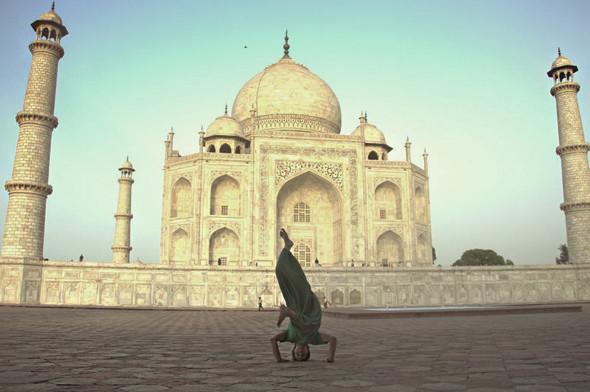 Вокруг света: Как я путешествовал 150 дней по миру. Изображение № 15.