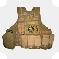 Военное положение: Одежда и аксессуары солдат в Ираке. Изображение № 45.