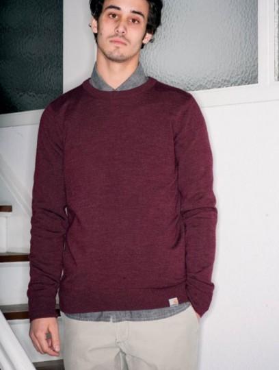 Американская марка Carhartt выпустила осеннюю коллекцию одежды. Изображение № 27.