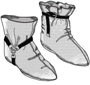 Славянский херитейдж: 13 предметов одежды, на возвращение которых мы уповаем. Изображение № 13.