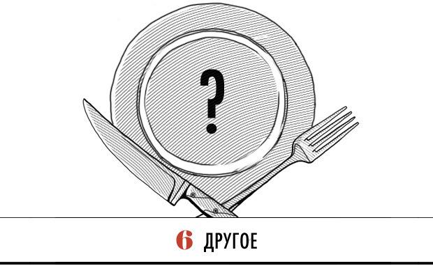 Совет: Как есть экзотические блюда. Изображение № 7.