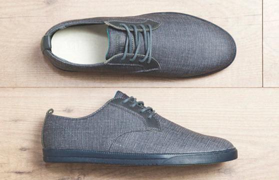 Американская марка Clae выпустила осеннюю коллекцию обуви. Изображение № 3.