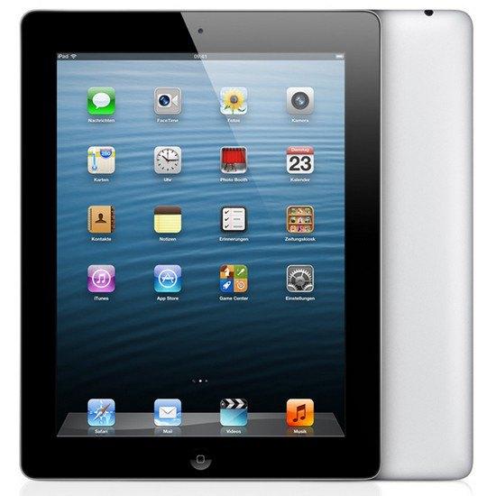 iPad 4. Изображение № 1.