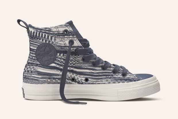Как Converse осаждают обувной рынок новыми коллекциями и что из этого получается. Изображение № 15.