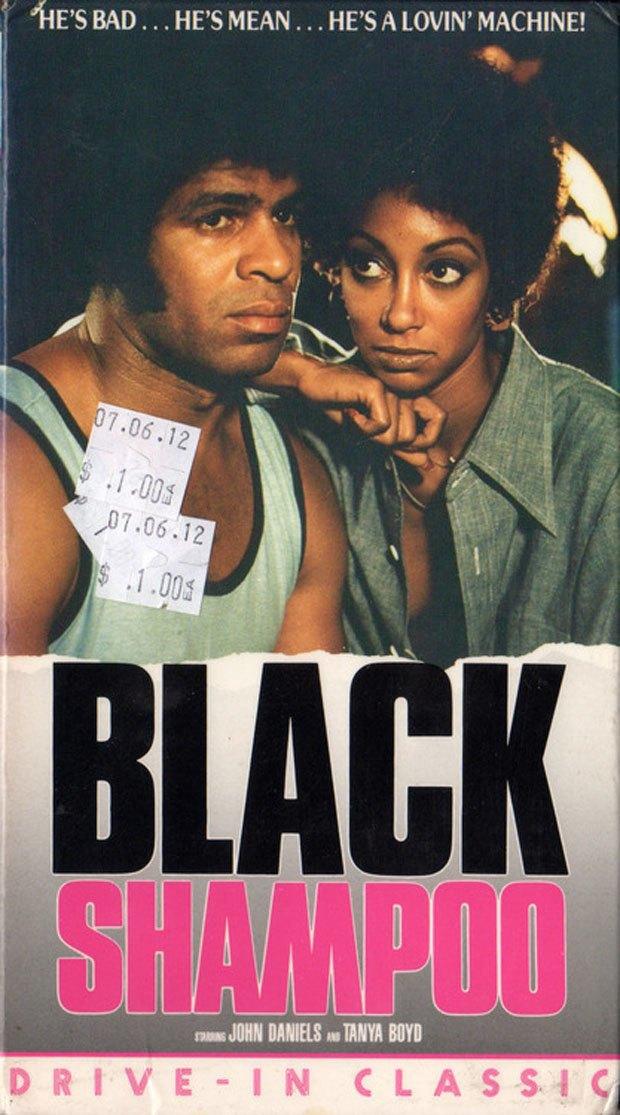 VHS Cover Junkie: Tumblr-блог коллекционера обложек видеокассет . Изображение № 44.