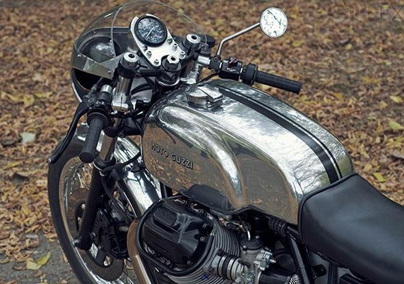 Топ-гир: 10 лучших кастомных мотоциклов 2011 года. Изображение № 4.