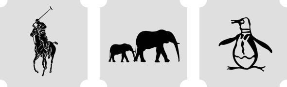 Следы зверей: 30 марок мужской одежды с животными на логотипах. Изображение № 12.