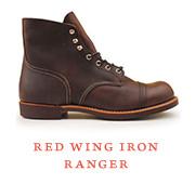 Изображение 50. Встает на крыло: феномен популярности обуви Red Wing.. Изображение № 26.