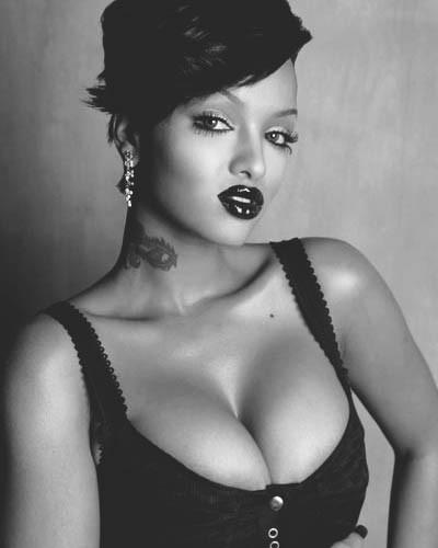 Поп-дивы: Гид по самым популярным девушкам в хип-хоп-клипах. Изображение № 16.