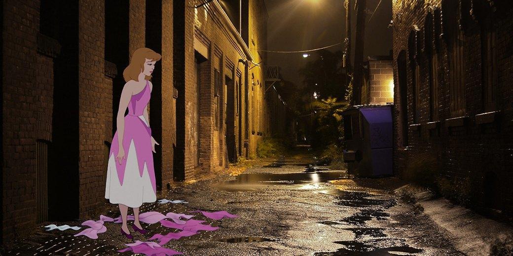 Unhappily Ever After: грустный финал диснеевских историй. Изображение № 1.