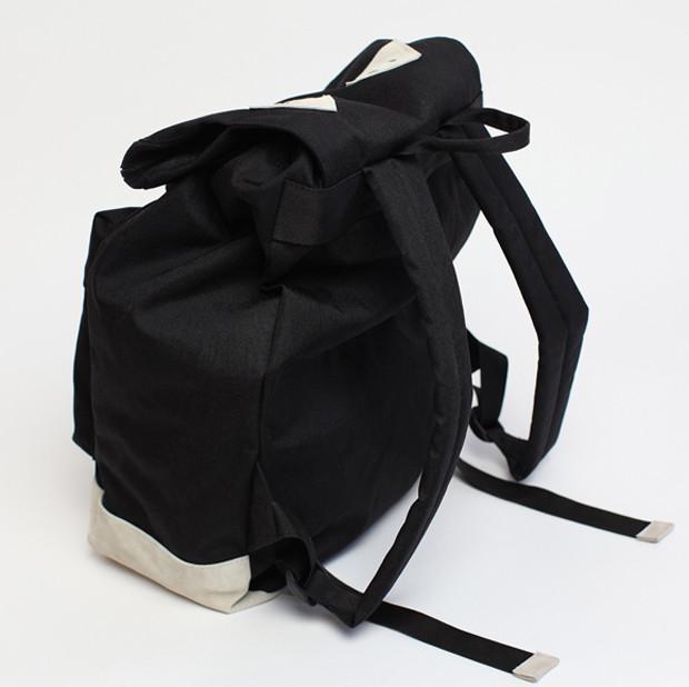 Новая коллекция рюкзаков марки Circle of Unity. Изображение № 2.