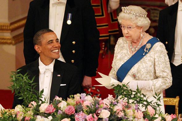 Наглядный пример: Барак Обама. Изображение № 25.