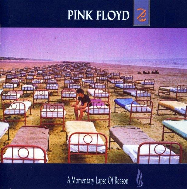 Умер создатель обложек альбомов Pink Floyd и Led Zeppelin Сторм Торгерсон. Изображение № 7.