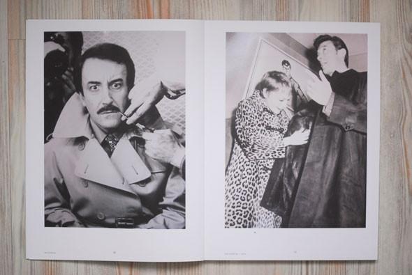 Создатели магазина UK Style выпустили собственный журнал. Изображение № 4.