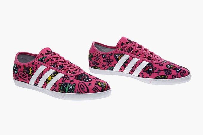 Джереми Скотт разработал новую коллекцию для Adidas Originals . Изображение № 17.