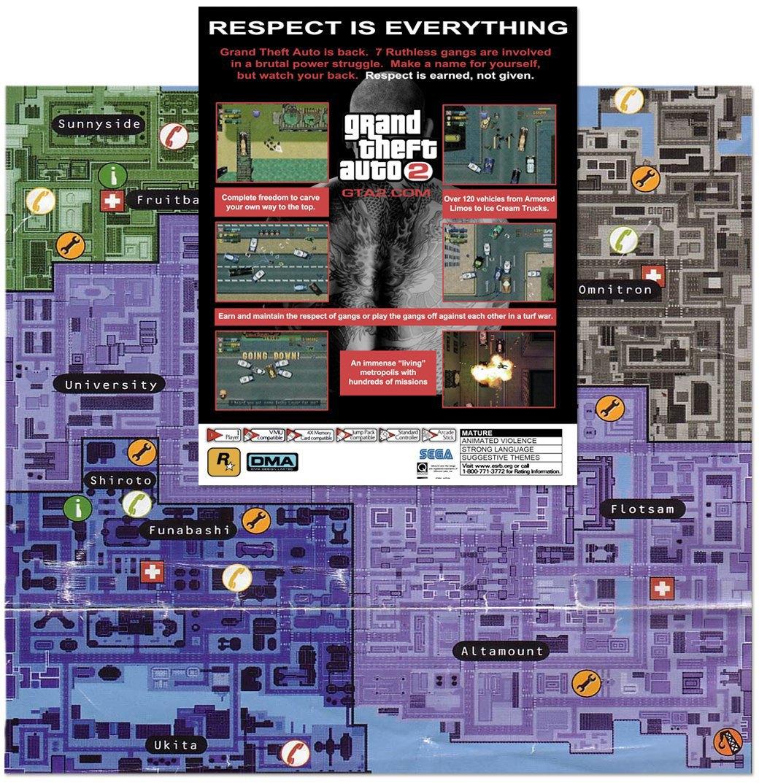 Воруй-убивай: Эволюция серии игр GTA. Изображение № 9.