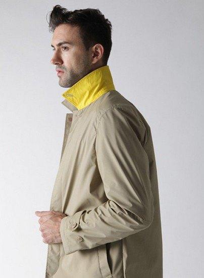 Марка Maiden Noir выпустила лукбук весенней коллекции одежды. Изображение № 3.