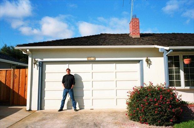 Дом, где Стив Джобс провел детство, признали достопримечательностью. Изображение № 2.