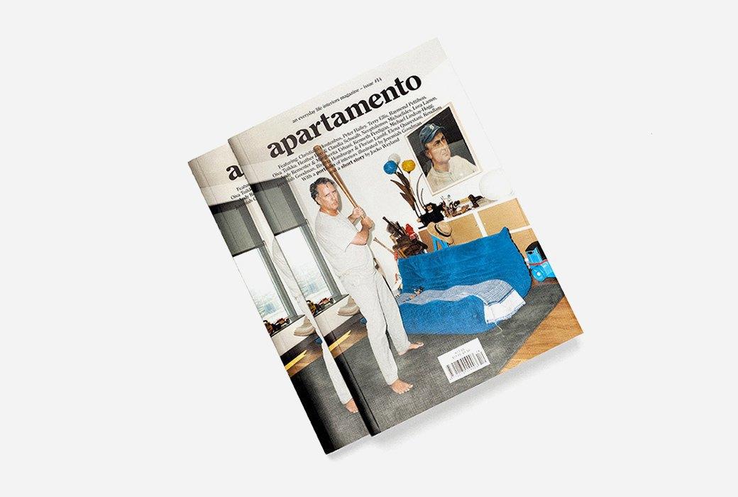 Зачем покупать печатные журналы в эпоху интернета. Изображение № 4.