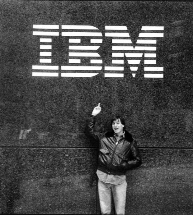 В Америке начали сбор средств на памятник Стиву Джобсу. Изображение № 1.