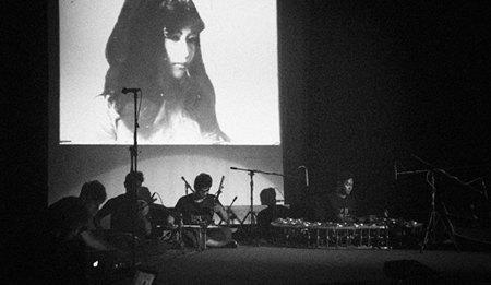 Очень плохая музыка: Экспериментальная электроника из Азии. Изображение № 4.