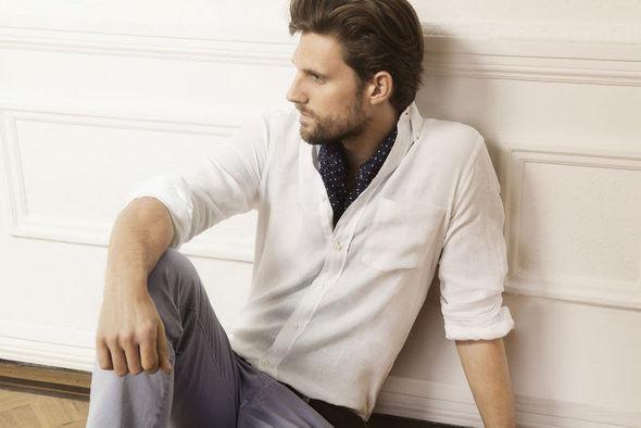 Мужские лукбуки: Zara, H&M, Pull and Bear и другие. Изображение № 5.