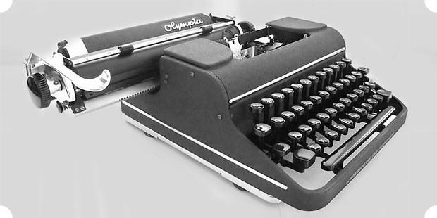 Olympia SM-1. Изображение № 16.