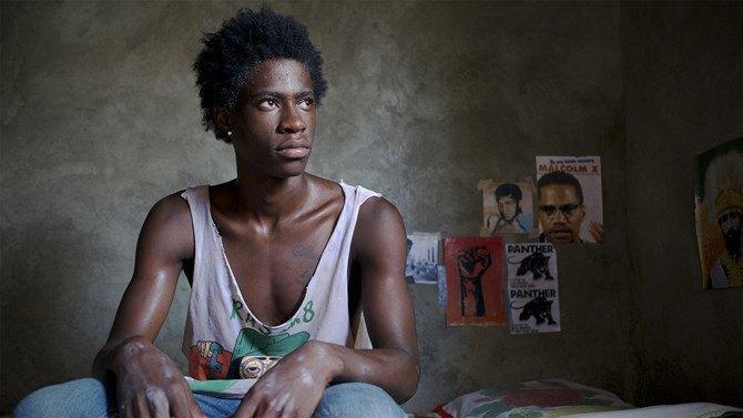 Рэп-ниндзя, неонацисты и полудурок: 12 фильмов Роттердамского кинофестиваля. Изображение № 2.