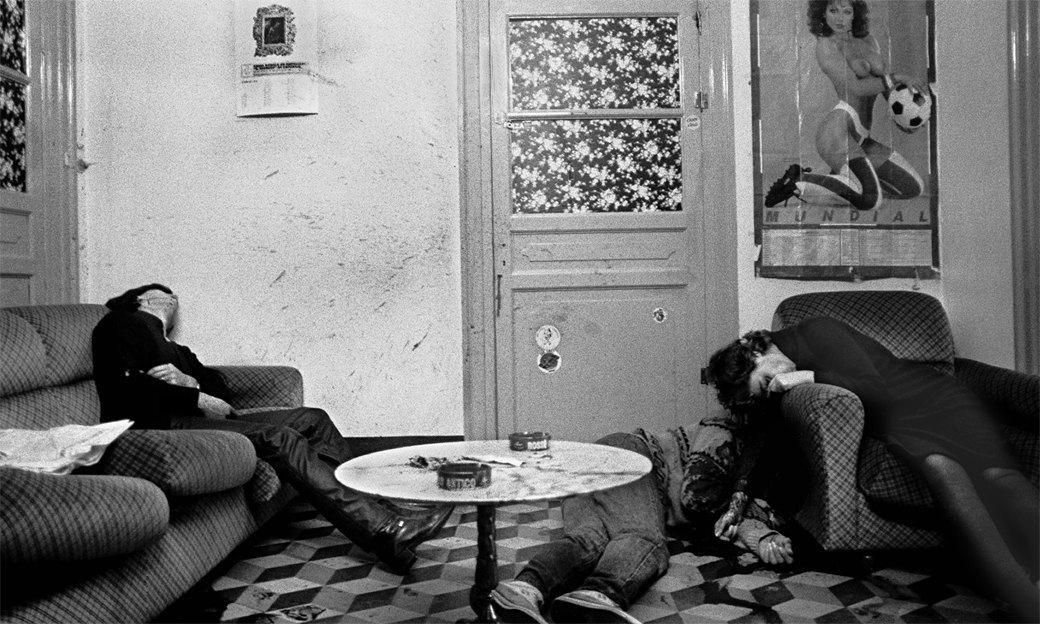 Ндрангета: Все о знаменитой итальянской мафии. Изображение № 1.