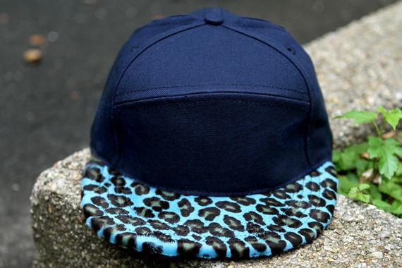 Дизайнер Ронни Фиг совместно с маркой Quintin выпустил линейку кепок. Изображение № 6.