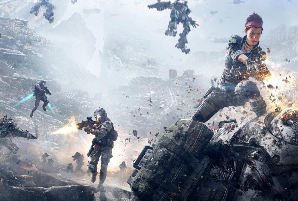 Гид по E3: Чего ждать от крупнейшей игровой выставки. Изображение № 2.