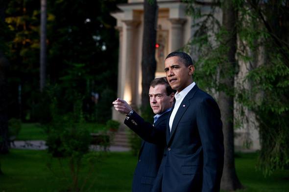 Наглядный пример: Барак Обама. Изображение № 7.