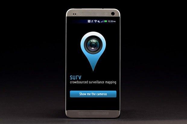 Человек-невидимка: 6 способов защититься от камер видеонаблюдения. Изображение №1.