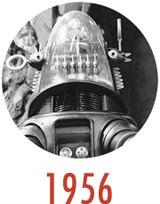 Эволюция инопланетян: 60 портретов пришельцев в кино от «Путешествия на Луну» до «Прометея». Изображение № 16.