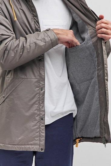 Петербургская марка Devo опубликовала лукбук зимней коллекции одежды. Изображение № 16.