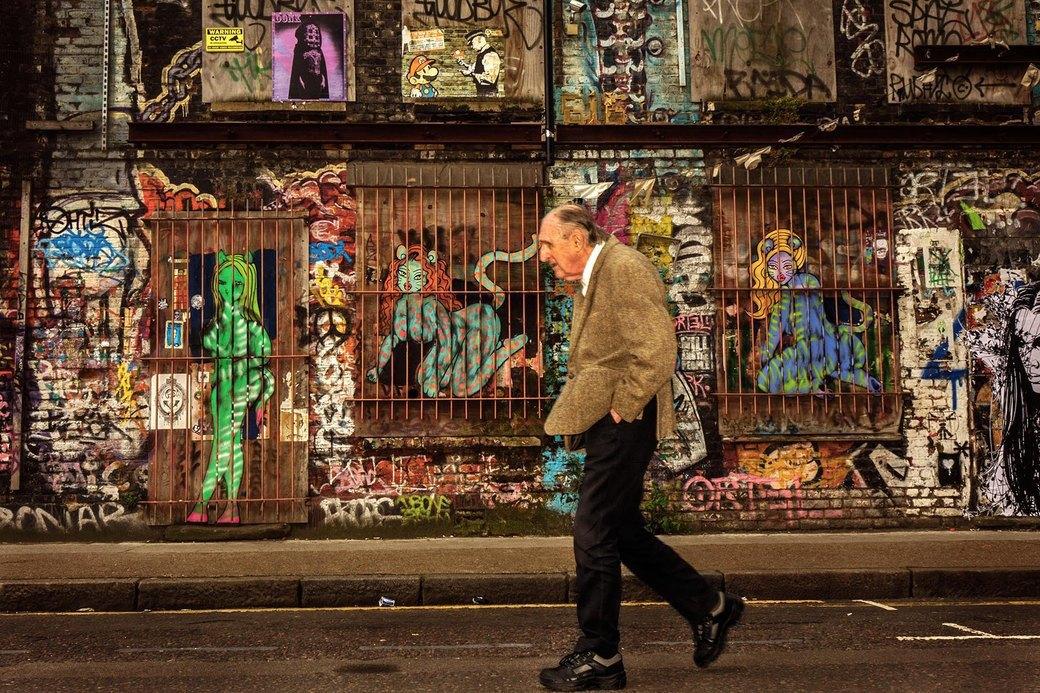 Безумная жизнь Шордича, самого хипстерского района Лондона. Изображение № 12.