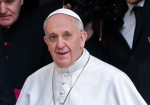 Папе Римскому отправили презервативы с кокаином стоимостью €40 000 . Изображение № 1.