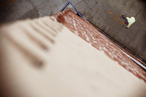 Марка Huf опубликовала летний лукбук. Изображение № 8.