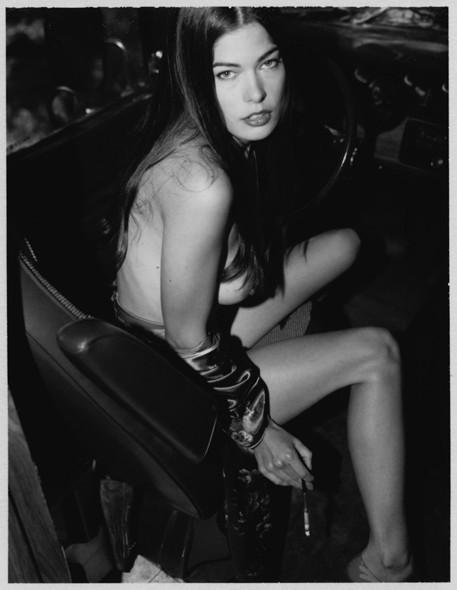 Личное дело: Интервью с Джонатаном Ледером, создателем эротического журнала Jacques. Изображение № 22.