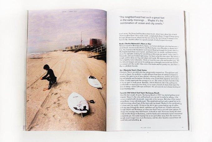 Роспечать: 15 журналов о мужском стиле, которые можно купить в Москве. Изображение № 46.
