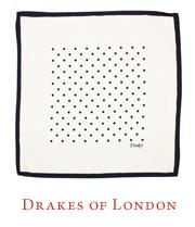 Как выбрать и правильно повязать шейный платок. Изображение № 14.