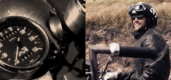 Новая марка мужской одежды Iron & Resin и ее первая коллекция. Изображение № 12.