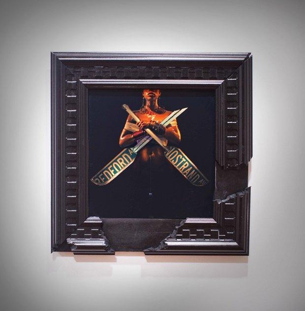 In Service of a Villain: Оружие постапокалипсиса в проекте художника Коби Кеннеди. Изображение № 16.